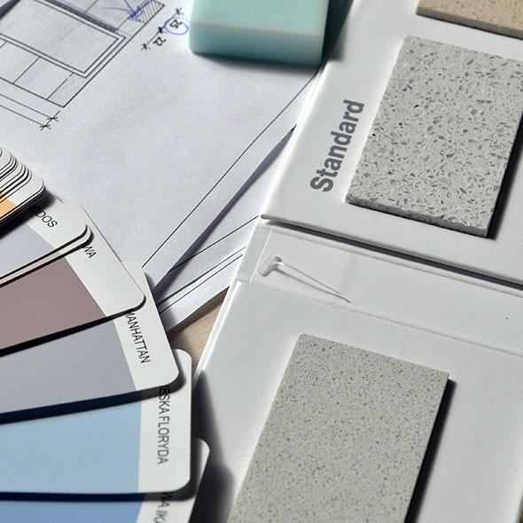 RAL színek előállítása